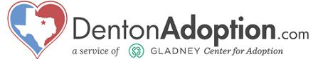 DentonAdoption.com Logo